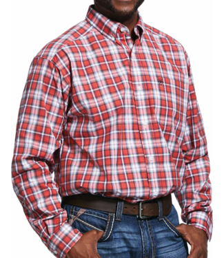 Ariat Grant Plaid Shirt