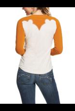 Ariat Ariat Broncs & Bucks Shirt