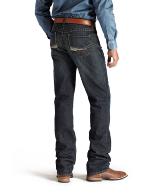 Ariat M2 Dusty Road Relaxed Boot Cut Jeans