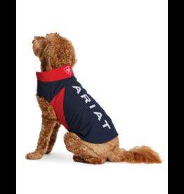 Ariat Team Softweight Dog Jacket, Multiple Color Options