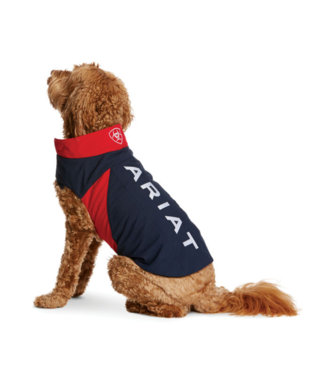 Ariat Team Dog Jacket, Multiple Color Options