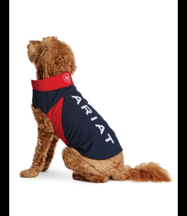 Ariat Team Dog Jacket