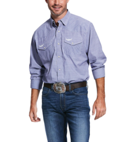 Ariat Relentless Stripe Stretch Shirt