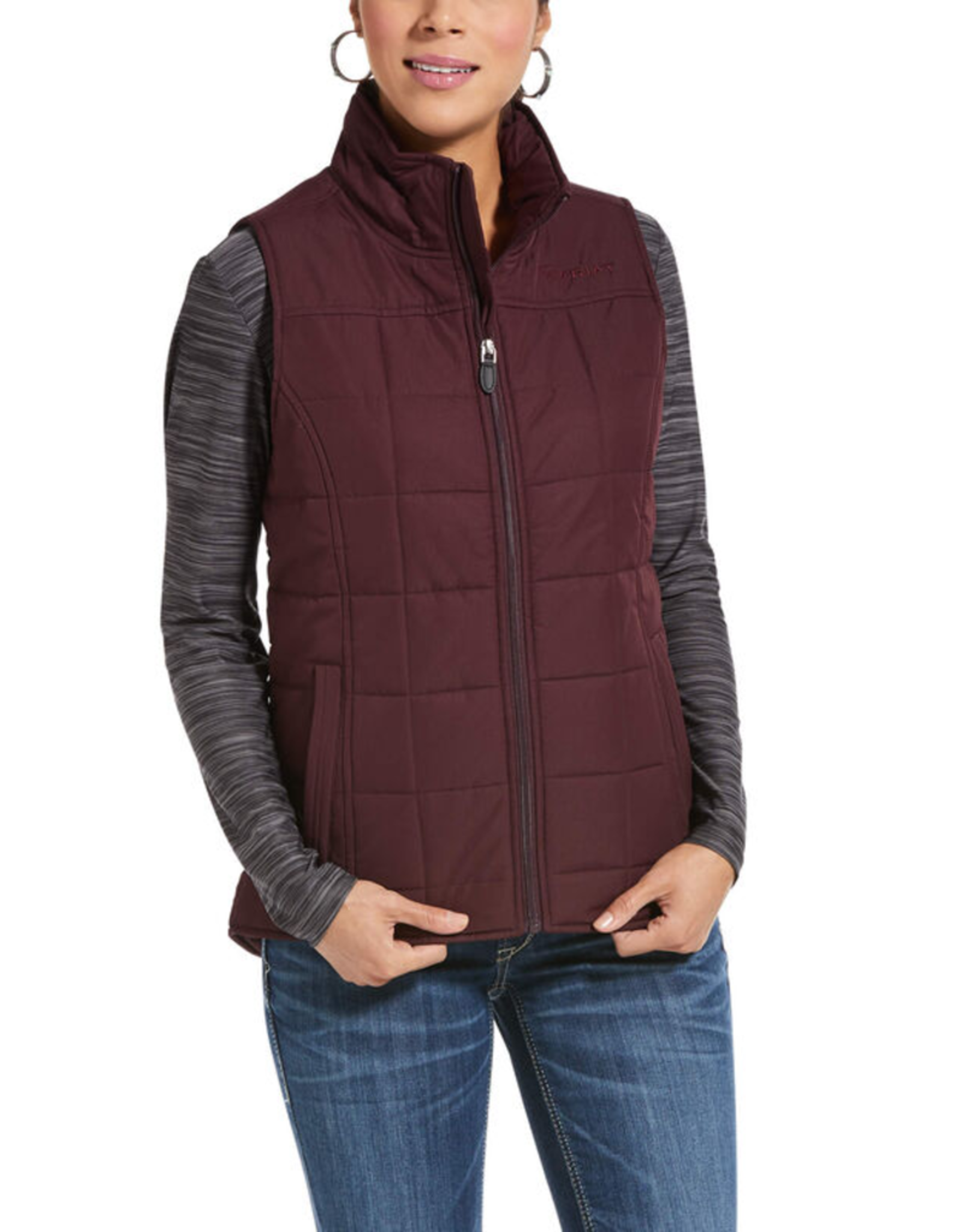 Ariat Ariat REAL Crius Conceal Carry Vest