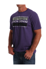 Cinch Cinch Logo Tee