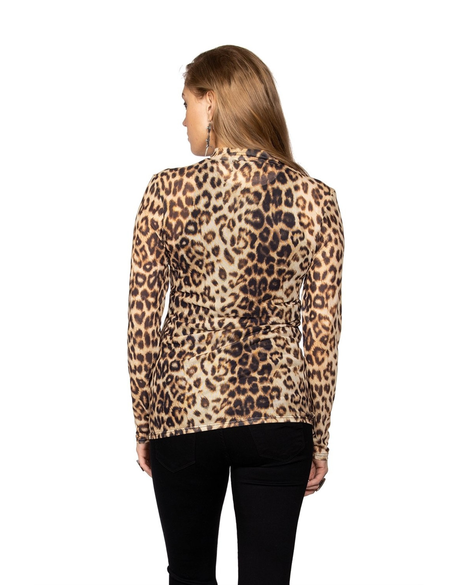 Double D Double D Tiger Cat Tee