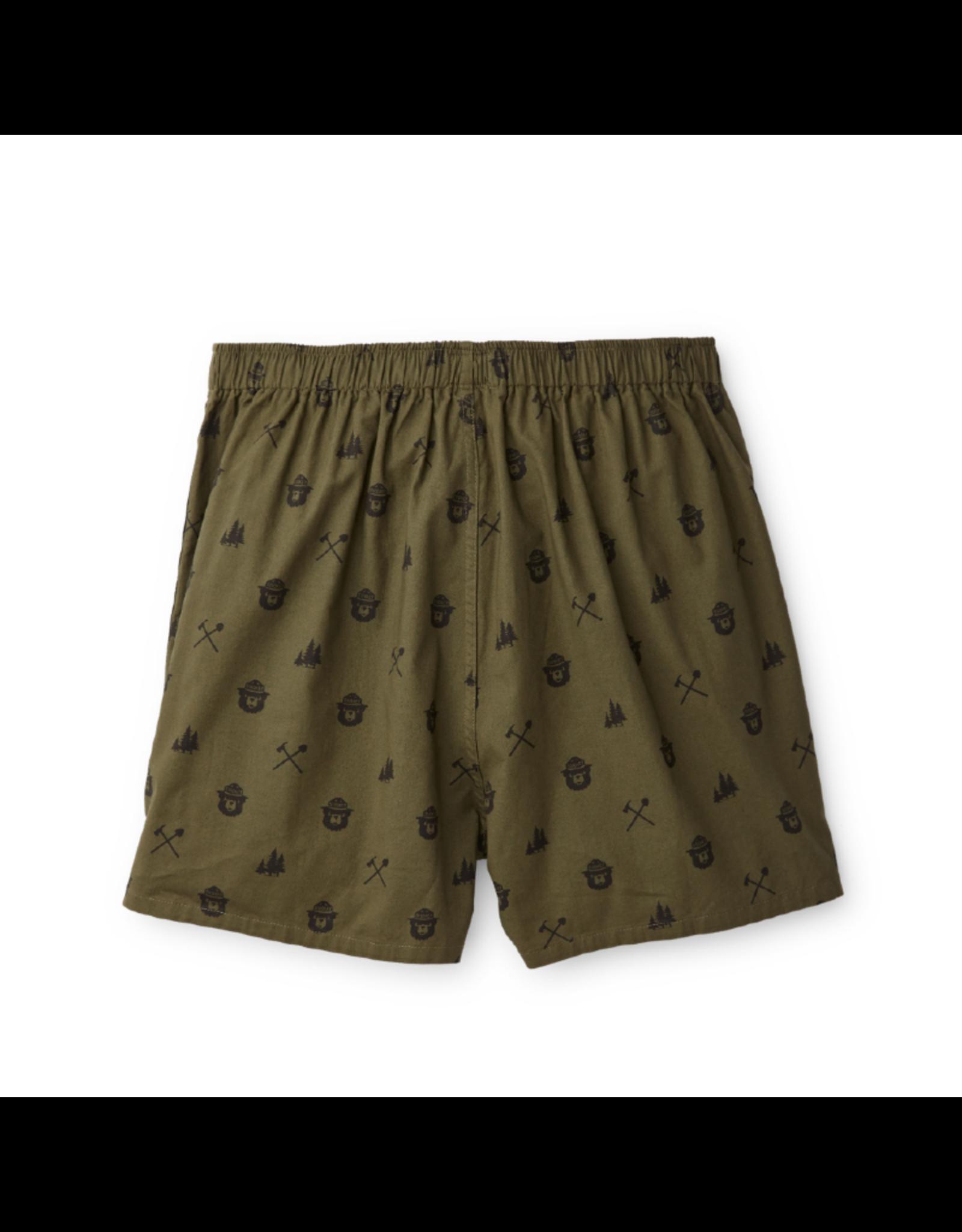 Filson Filson Smokey Bear Lounge Shorts