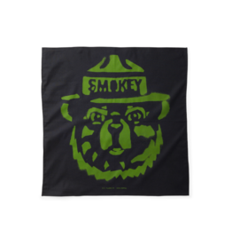 Filson Smokey Bear Bandana, Midnight