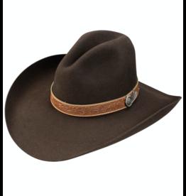 Stetson & Resistol Hats Fairmont 4X Hat