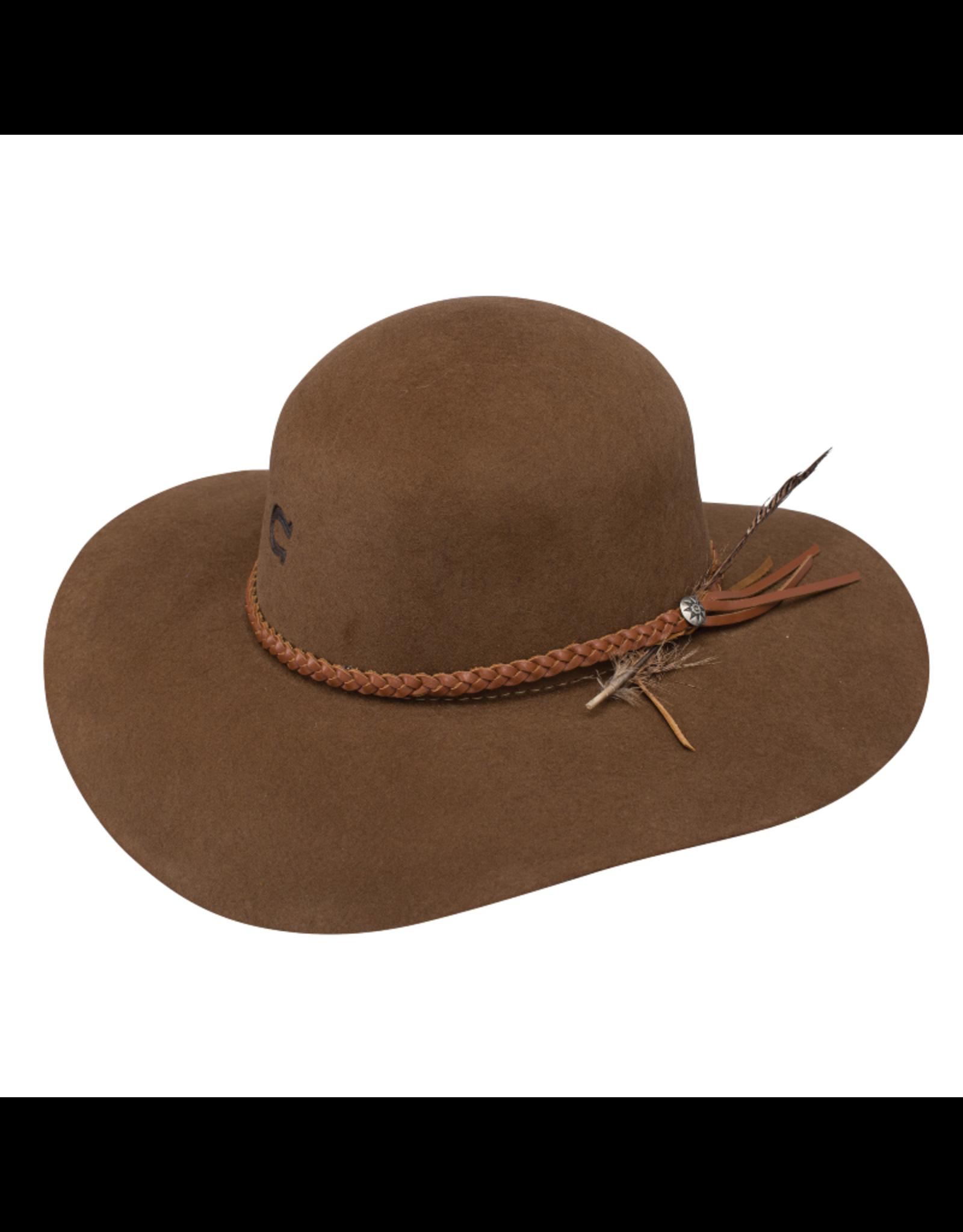 Stetson Hats Stetson Charlie 1 Horse Wanderlust Hat