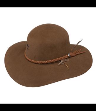 Stetson & Resistol Hats Charlie 1 Horse Wanderlust Hat