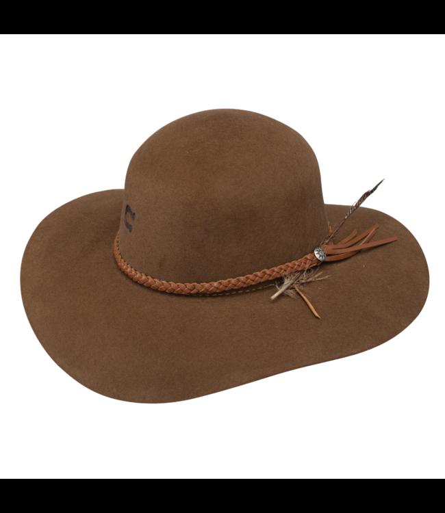 Stetson Charlie 1 Horse Wanderlust Hat