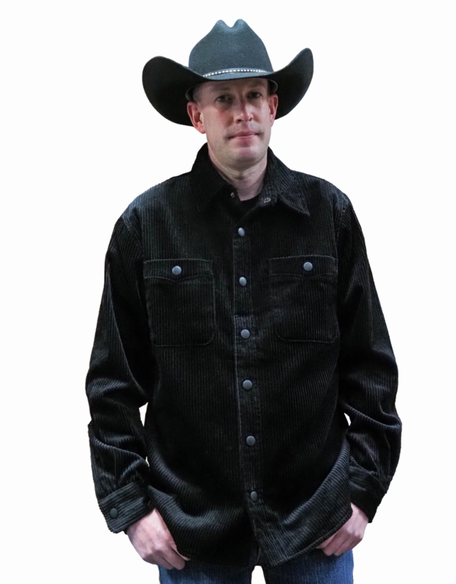 Double R Devin Shirt Jacket