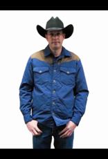 Double R Work Shirt Jacket