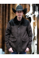 Double R Brownstone Jacket