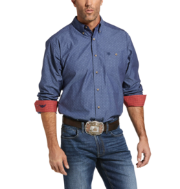 Ariat Relentless Classic Stretch Plaid Shirt