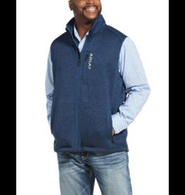 Ariat Caldwell Full Zip Vest