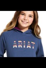 Ariat Ariat Girls' REAL Serape Hoodie