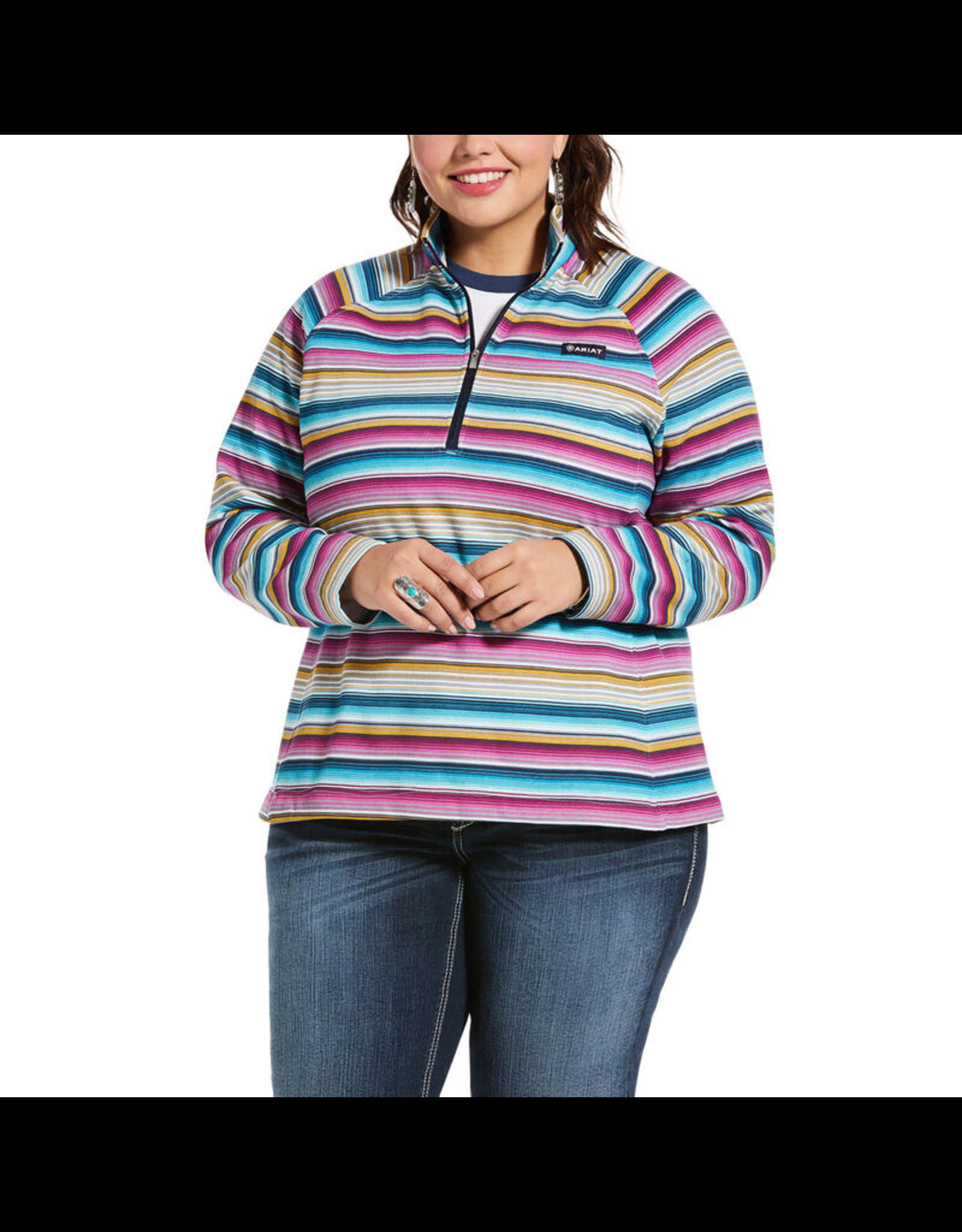 Ariat Ariat REAL Comfort 1/2 Zip Sweatshirt