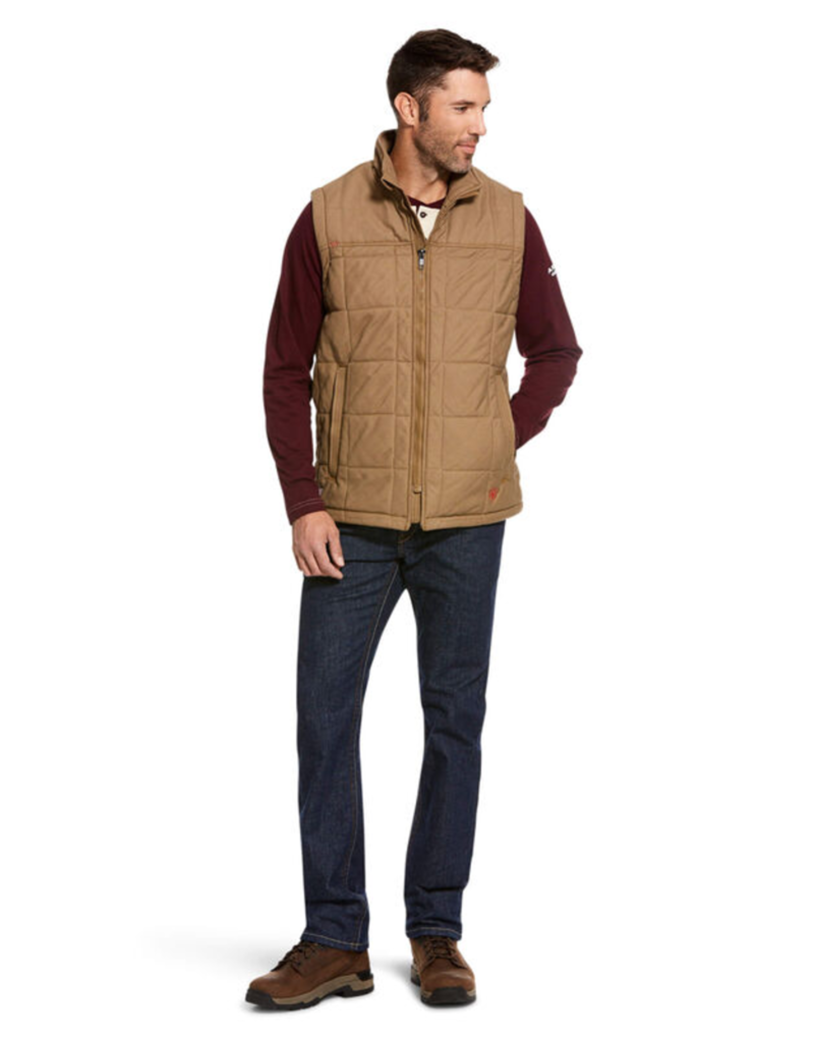 Ariat Ariat Crius Insulated CC Vest