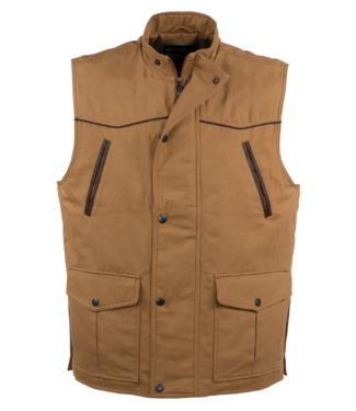 Outback Trading Co Cattleman Conceal Carry Vest