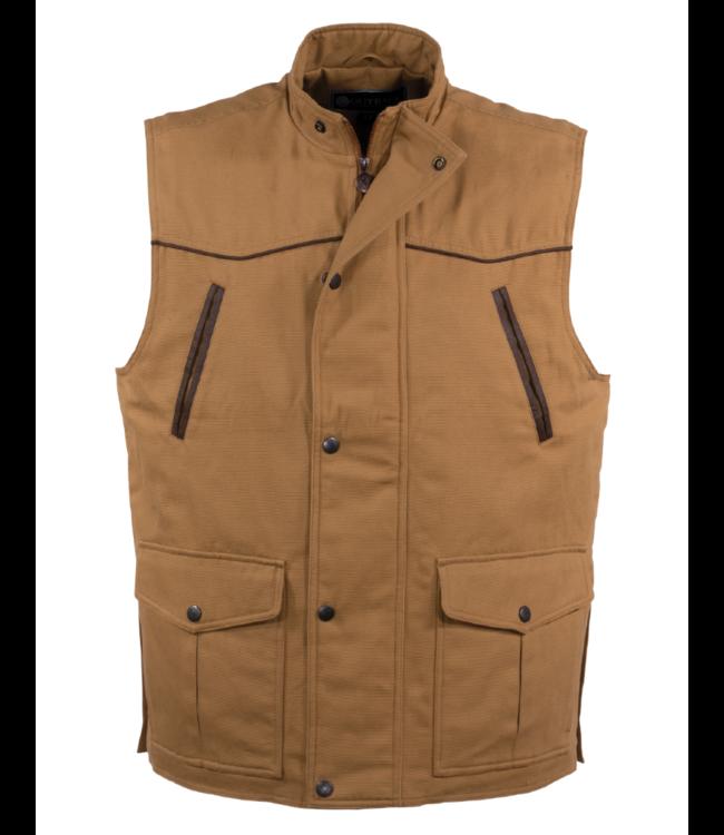 Outback Cattleman Vest