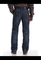 Cinch Cinch Ian Mid Rise Slim Boot Cut Jeans
