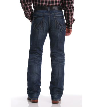 Cinch Ian Slim Boot Cut Jeans