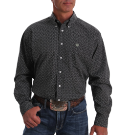 Cinch Classic Fit Print Shirt
