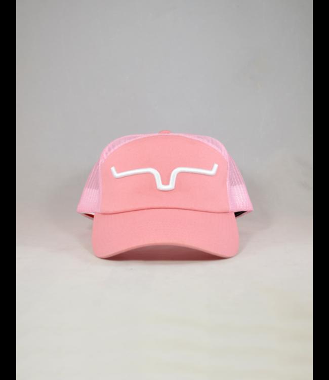 Kimes Ranch Factory Air Hybrid Cap, Pink