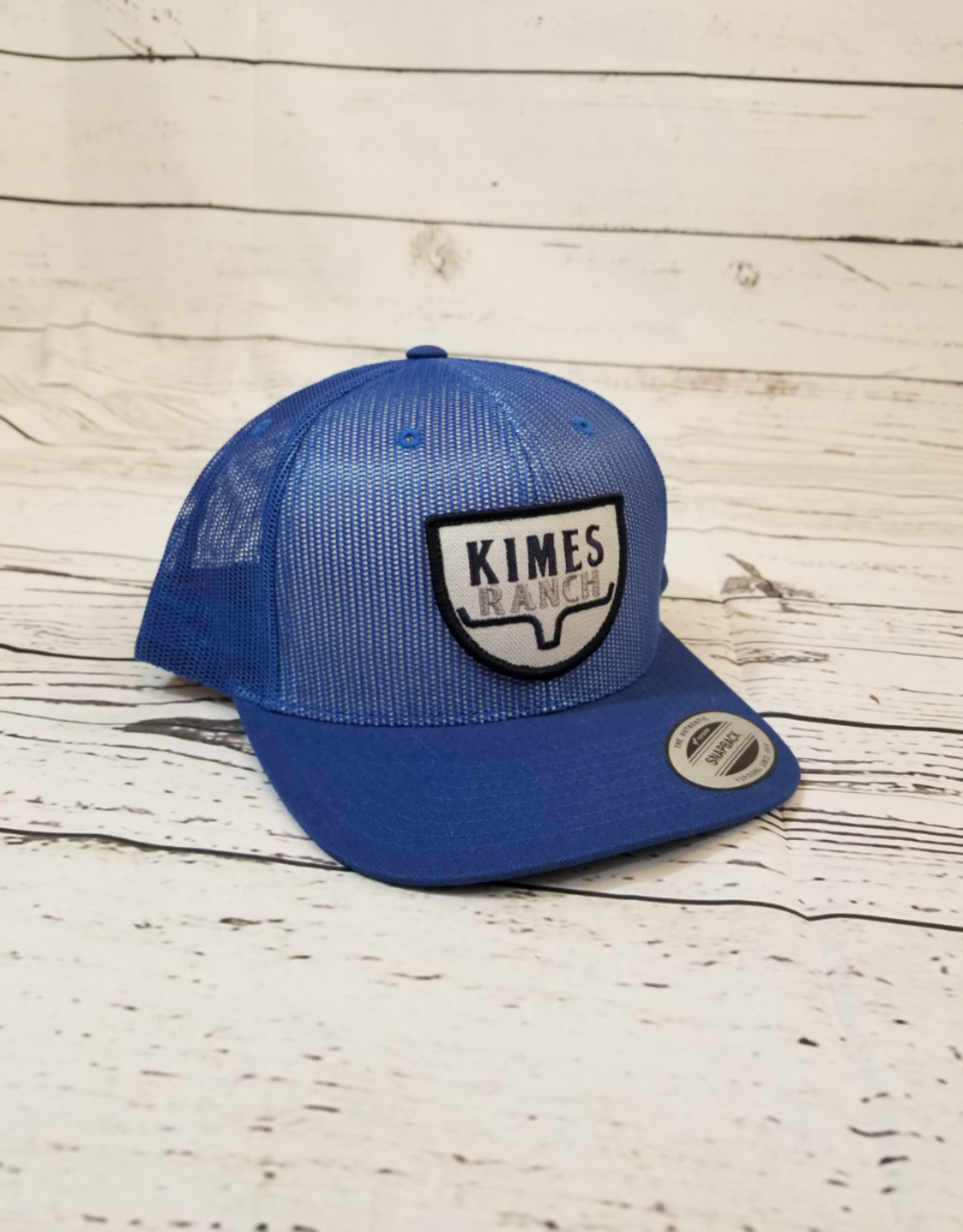 Kimes Ranch Kimes Ranch Ranger Cap
