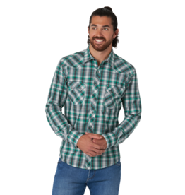 Wrangler Retro Plaid Shirt