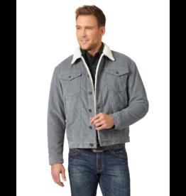Wrangler Sherpa Lined Trucker Jacket