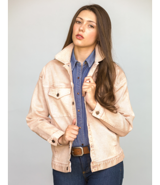 Kimes Ranch Chelsea Jacket Pink
