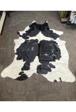 XL Cowhide B