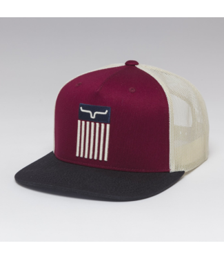 Kimes Ranch Cody Cap, Multiple Color Options