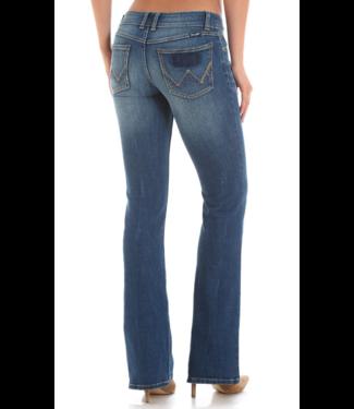 Wrangler Sadie Retro Jeans