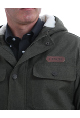 Cinch Cinch Sherpa Lined Barn Coat