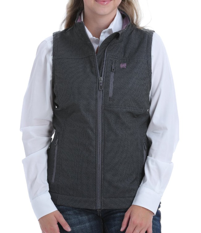 Softshell Conceal Carry Vest