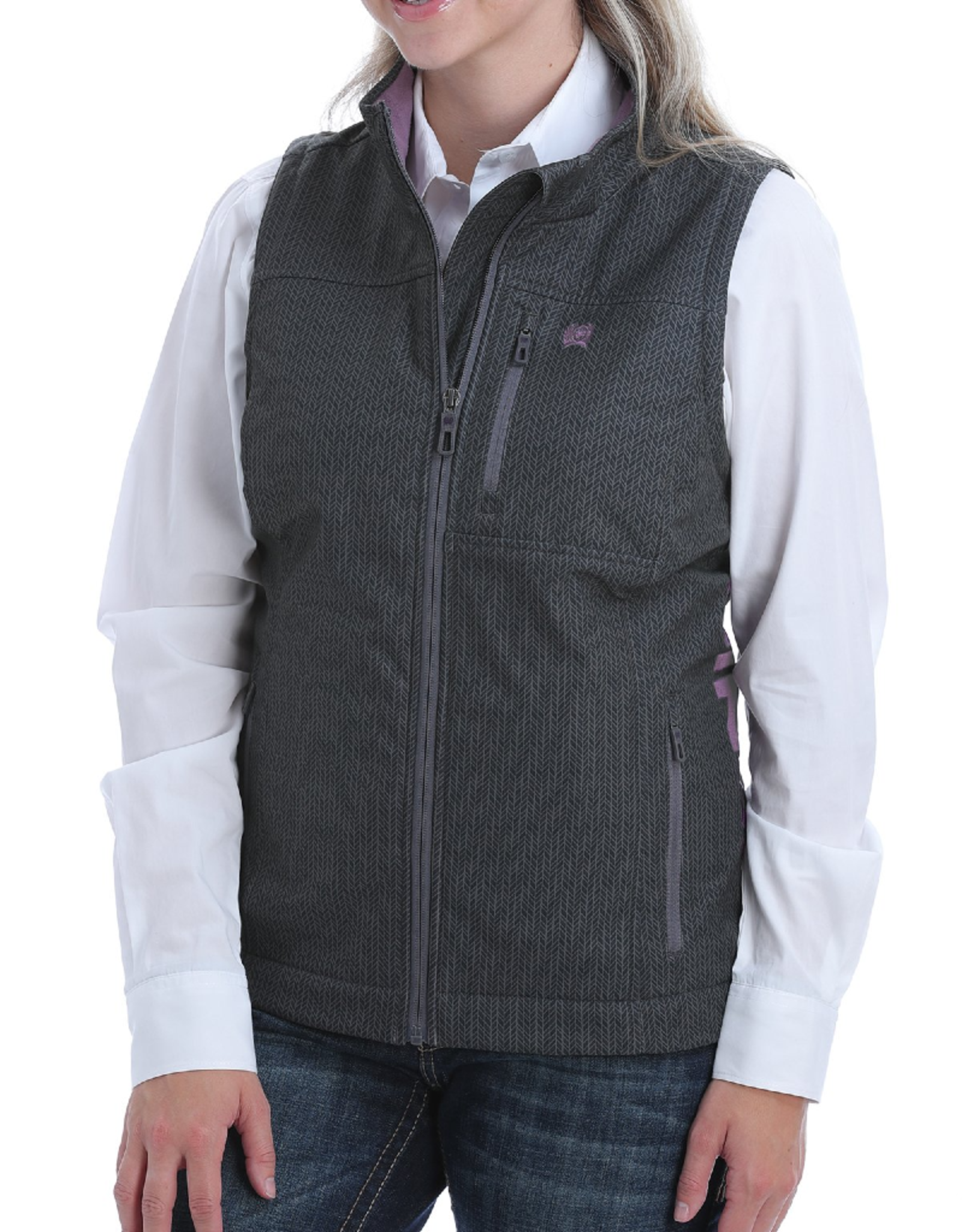 Cinch Softshell Conceal Carry Vest