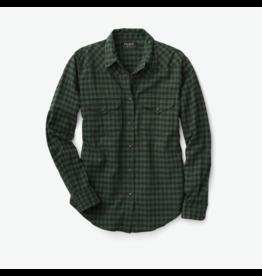 Filson Pioneer Wool Check Shirt