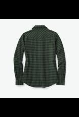 Filson Filson Pioneer Wool Check Shirt