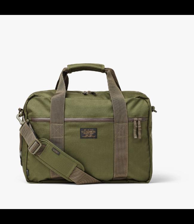 Filsonm Ripstop Nylon Pullman Bag