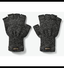 Filson Fingerless Knit Gloves , Multiple Color Options