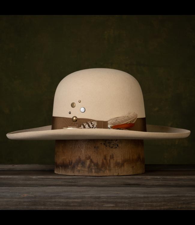 Greeley Hat Works Markie Hat