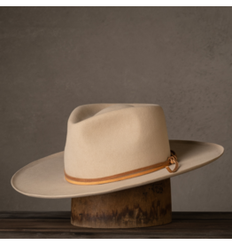Greeley Hat Works Remington Hat