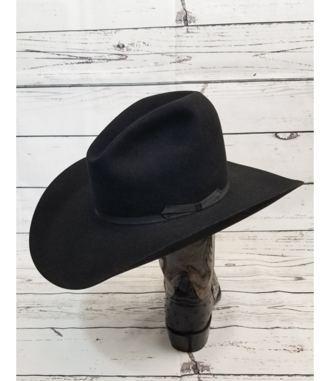 Greeley Hat Works Competitor Gus Hat