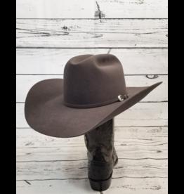 Greeley Hat Works Cattle Felt Hat, Gun Metal Gray