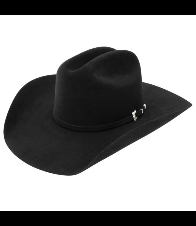 Resistol Premier Collection Black Gold 20X Hat