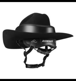 Stetson Hats Ride Safe Helmet